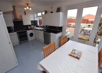 Thumbnail 3 bed end terrace house for sale in Faircross Avenue, Collier Row