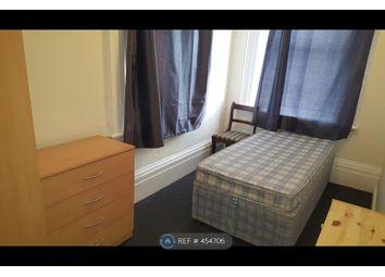 Thumbnail Room to rent in Ashwood Terrace, Stoke-On-Trent