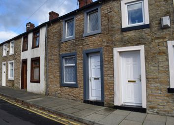 Thumbnail 2 bed cottage to rent in Holland Street, Padiham, Lancs