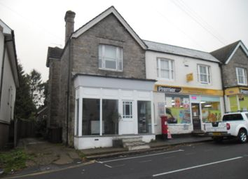 Thumbnail Retail premises for sale in Whitehill Road, Crowborough