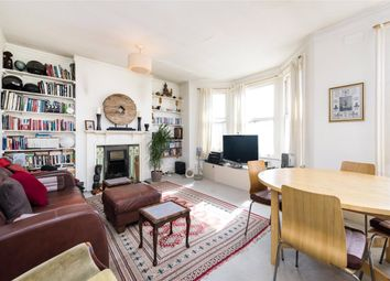 Thumbnail 2 bed flat for sale in Ridley Road, London