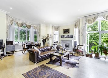 Thumbnail 3 bedroom flat for sale in Redington Road, Hampstead