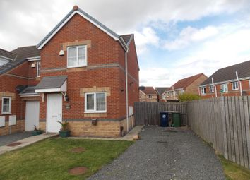 Thumbnail 2 bed terraced house to rent in Grange Farm Road, Middlesbrough