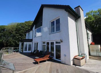 Thumbnail 4 bed detached house for sale in Eglinton Terrace, Skelmorlie
