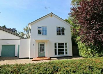 Thumbnail 4 bed link-detached house for sale in Digswell Park Road, Welwyn Garden City, Welwyn Garden City