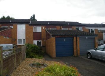 Thumbnail 2 bed terraced house for sale in Hole Farm Way, Birmingham, West Midlands