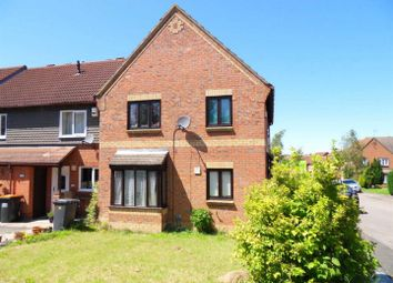 Thumbnail 2 bed terraced house to rent in The Belfry, Luton