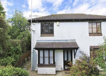 Thumbnail 1 bed semi-detached house to rent in Grovelands Close, Harrow, Middlesex