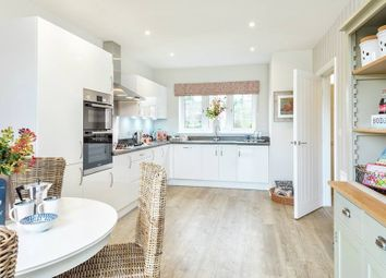 "Thumbnail 4 bedroom property for sale in ""The Hempton"" at Oxford Road, Bodicote, Banbury"