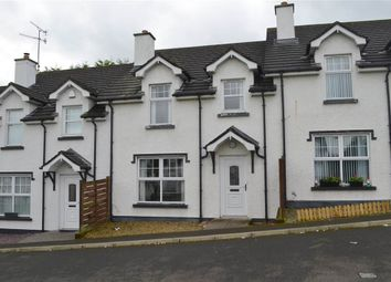 Thumbnail 3 bed town house for sale in 27, Elm Wood Green, Castlederg