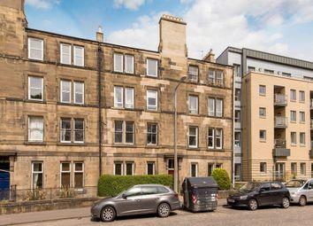 Thumbnail 3 bed flat for sale in Balcarres Street, Morningside, Edinburgh