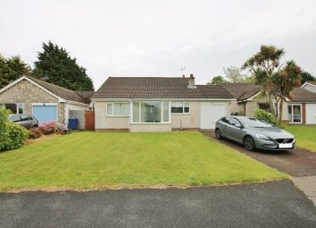Thumbnail 2 bed detached bungalow for sale in Claughbane Drive, Ramsey, Isle Of Man