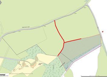Thumbnail Land for sale in Prestwick Lane, Chiddingfold, Godalming