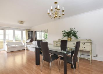 Thumbnail 2 bedroom flat to rent in The Colonnades, Porchester Square W2,