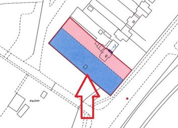 Thumbnail Land for sale in Coleshill Road, Fazeley, Tamworth, Staffordshire