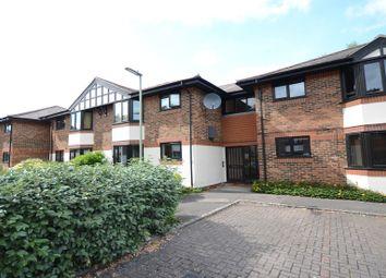 Thumbnail 2 bed flat to rent in Waterside Court, Fleet