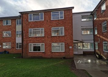 Thumbnail 2 bed flat for sale in St. Davids Road, Abergavenny, Monmouthshire