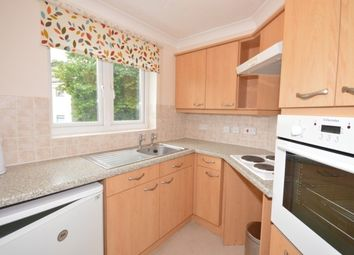 Thumbnail 1 bed flat to rent in Fitzwilliam Court, Ecclesall Road