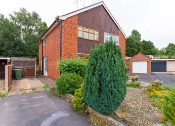 Thumbnail 2 bed semi-detached house for sale in Highlands Close, Kidderminster