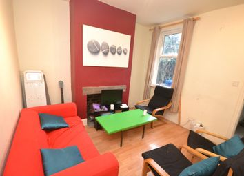 Thumbnail 1 bed terraced house to rent in House Share - Room 3, Harcourt Street, Derby