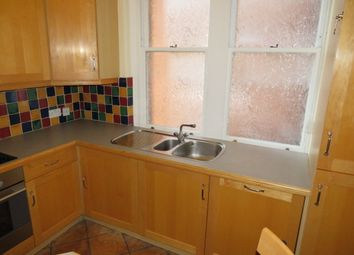 Thumbnail 4 bedroom flat to rent in Lauderdale Road, Maida Vale