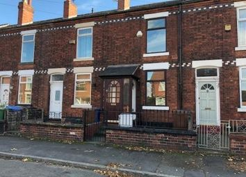 Thumbnail 2 bed terraced house to rent in All Saints Rd, Heaton Norris, Stockport