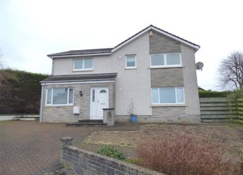 Thumbnail 5 bed detached house for sale in Greenacre Drive, Dumfries, Dumfries And Galloway