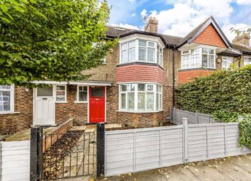 4 bed terraced house for sale in Court Way, London W3