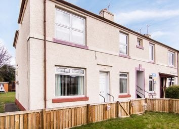 Thumbnail 2 bedroom property for sale in Stenhouse Avenue, Stenhouse, Edinburgh