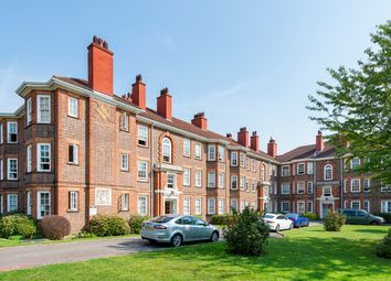 Thumbnail 2 bed flat for sale in Perryn House, Bromyard Avenue, Acton And Shepherd's Bush Borders, London