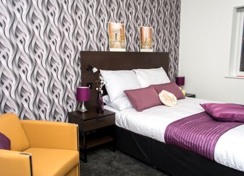 Thumbnail Hotel/guest house for sale in Cross Ln, Salford