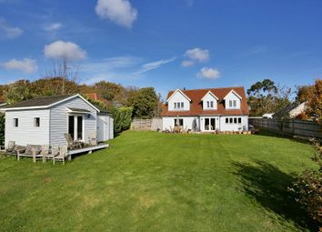 Thumbnail 4 bed detached house for sale in The Firs, Northiam Road, Staplecross, East Sussex