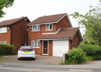 Thumbnail 3 bed detached house for sale in The Avenue, Ingol, Preston