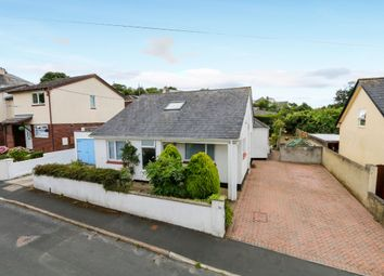 Thumbnail 3 bedroom detached bungalow for sale in Firleigh Road, Kingsteignton, Newton Abbot