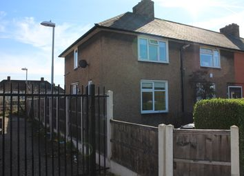 Thumbnail 2 bed end terrace house to rent in Basedale Road, Dagenham