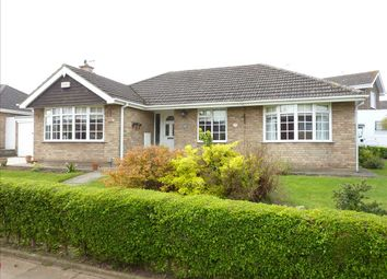 3 bed detached bungalow for sale in Achille Road, Grimsby DN34