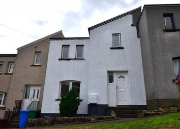 Thumbnail 3 bed terraced house for sale in 22 Whinny Hill Crescent, Inverkeithing