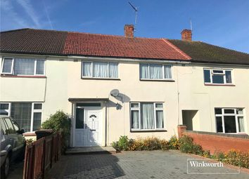 3 bed terraced house to rent in Lincoln Court, Borehamwood, Hertfordshire WD6