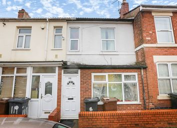3 bed terraced house for sale in Bright Street, Wolverhampton, West Midlands WV1
