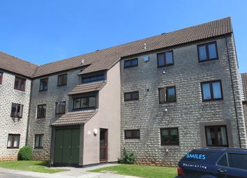 Thumbnail 2 bed flat to rent in Church Court, Midsomer Norton, Radstock