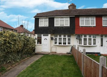 Thumbnail Terraced house for sale in Vincent Avenue, Tolworth, Surbiton
