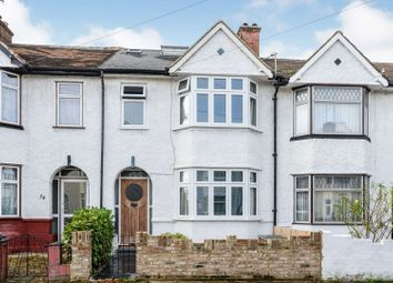 Thumbnail 4 bed terraced house for sale in Barriedale, London