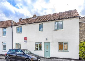 Thumbnail 3 bed semi-detached house for sale in Middle Street, Metheringham
