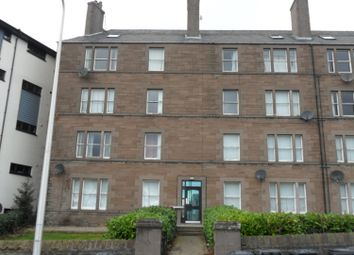 Thumbnail 3 bed flat to rent in Roseangle, Dundee