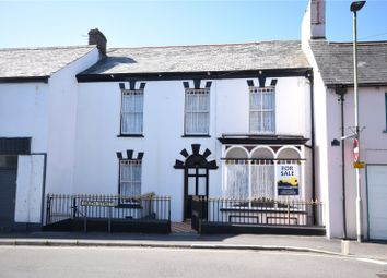 Thumbnail 5 bed detached house for sale in South Street, Torrington