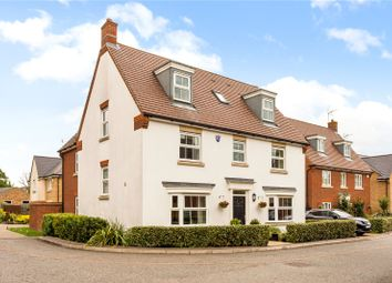 Champneys Way, Little Canfield, Dunmow, Essex CM6. 5 bed detached house for sale