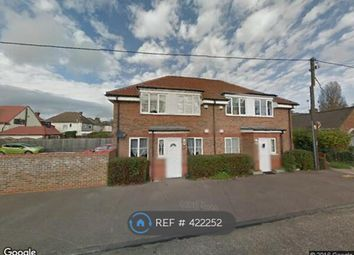 Thumbnail 1 bed flat to rent in Garth Road, South Ockendon