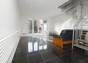 Thumbnail 2 bedroom terraced house to rent in Claire Place, Isle Of Dogs