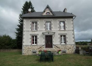 Thumbnail 4 bed property for sale in Crocq, Creuse, France