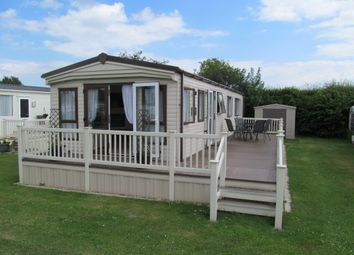 Thumbnail 1 bed mobile/park home for sale in Grange Country Park, Straight Road (Ref 5631), East Bergholt, Suffolk